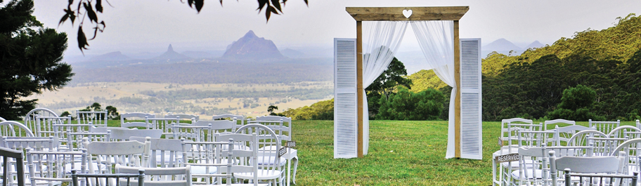 Nowhere Else In South Queensland Can You Have Your Wedding Ceremony Reception And Accommodation A Single Location As Beautiful This