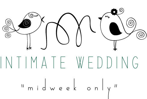 Maleny Retreat Weddings INTIMATE WEDDING Packages